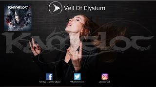 Kamelot - Veil Of Elysium ( HAVEN ) (Cover by Minniva)