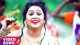 Shiv Bhajan - अनु दुबे का देवघर में सबसे ज़्यदा बजने वाला गीत - Anu Dubey - New Kanwar Bhajan