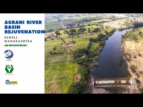 Agrani River rejuvenation