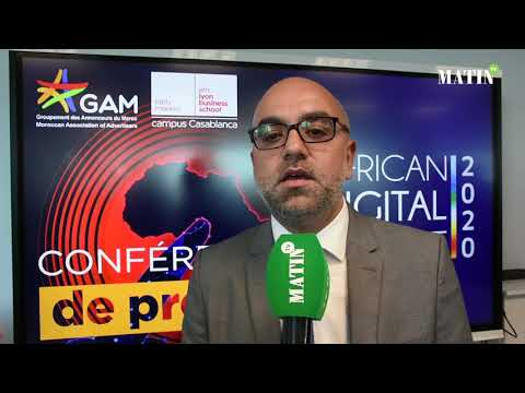 Video : L'African Digital Summit dévoile le programme de sa 5e édition