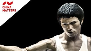 Top 5 Chinese martial arts movies