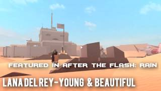 After The Flash: Rain- Young And Beautiful (Radio)