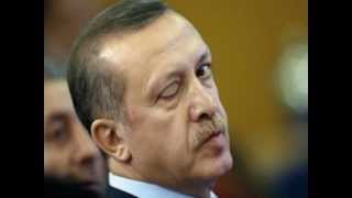 recep tayyip erdoğan - öp beni
