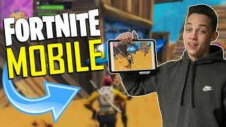 The Best Fortnite Mobile Builder Videos Page 3 Infinitube