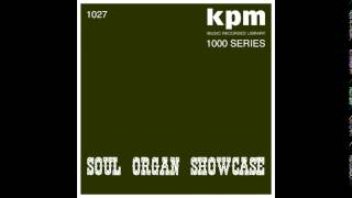 Soul Organ Blues - Alan Hawkshaw