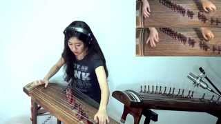 Eric Clapton/Derek And The Dominos- Layla Gayageum cover by Luna
