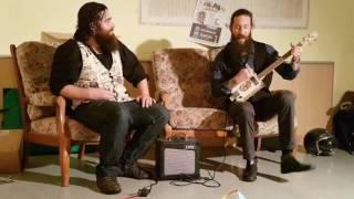Projet Shared Guitar #1 de Jacques Corre, avec Ray Bonnet (The Blue Butter Pot)