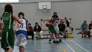 Lucy Mason: Basketball
