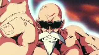 Dragon Ball - O Primeiro Kamehameha! (The Original Kamehameha)