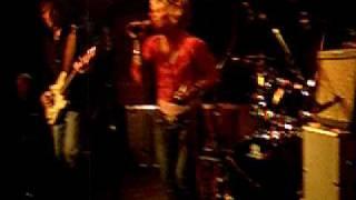 Kellie Rucker & Band - Nothin to Lose @ Bluesclub XXL 07-02-2010