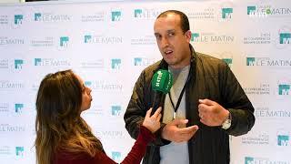 CCGM 2020 : Karim Rbeh, président de l'association Solidaires ici et là-bas France-Maroc