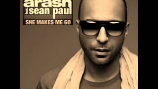 Arash feat. Sean Paul - She Makes Me Go HQ.