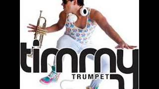 timmy trumpet freaks instrumental