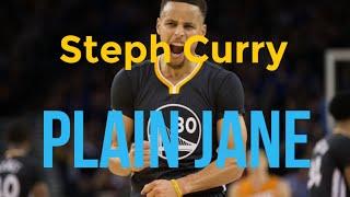 Steph Curry Mix - Plain Jane