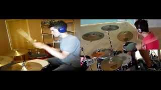 Arctic Monkeys - R U Mine? (Drum collaboration cover)