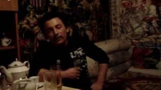 Gypsy folksong3, őrkői népdal---Eötvös Rémusz énekel.