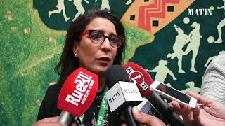 Symposium sur le football féminin de la CAF : Le gotha continental en conclave à Marrakech