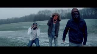 DJ NLZ x Jojo Wavy - Ice (ft. Gervi)