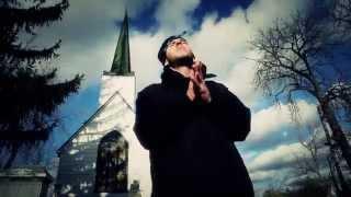Jesse Toronto James - Bury Me A G (OFFICIAL VIDEO)