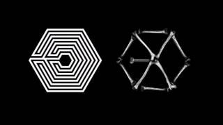 EXO - Overdose x Monster (mashup)