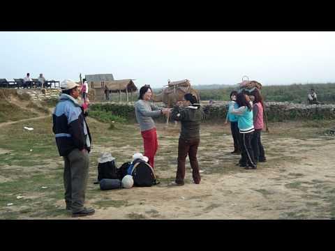 Chitwan-跳躍!!_02