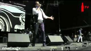 La Lupita - Contrabando y Traición @ Vive Latino 2012