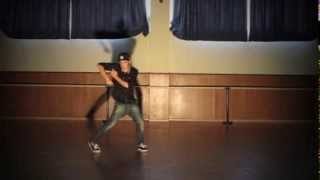 Rui Alves | N'Sync - Gone Choreography