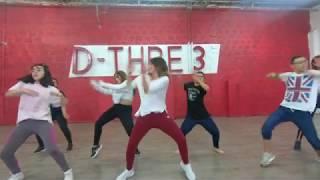 DJ Snake, Lauv - A Diferent Way | Dancehall | Zulma Villamil | @d_thre3