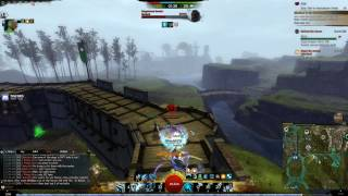 LOL A New WvW Player!