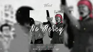 "Dancehall Instrumental 2017 |""No Mercy Riddim""|Masicka ✘ Aidonia Type Beat|Wizical Beatz ✘ Dan Sky"