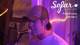 American Grizzly - Slow Down | Sofar Chicago
