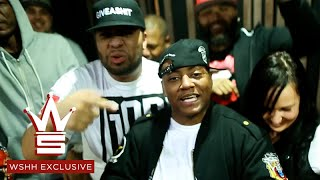 "Cassidy ""MMM! Freestyle"" feat. Fred Money (WSHH Exclusive - Official Music Video)"