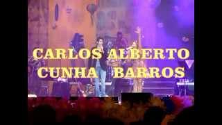 Elba Ramalho - Espumas ao vento (Fagner) com Gustavo Lima