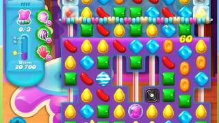 Candy Crush Soda Saga Level 1111 No Boosters