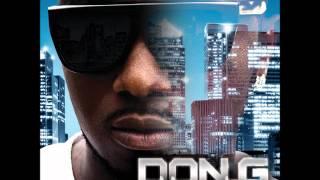 Don.G - Te Assumir (Feat Prodigio & PierSlow)(Prod, PierSlow)