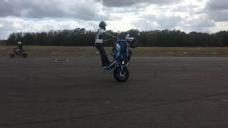 LOT bike Stunts Orlando