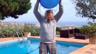 Francesco Diaz - Ice Bucket Challenge