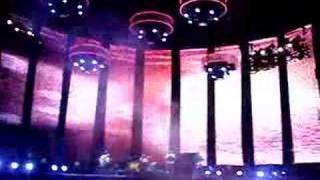 Red Hot Chili Peppers - Can't Stop @ Mexico City