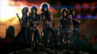 Black Veil Brides - Fallen Angels (Only Drums)