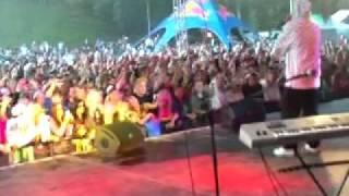 VIDIM TO JAKO VCERA (HIPHOPJAM09) LIVE!!!