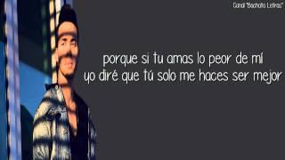 Prince Royce - There For You (Letra en Español)