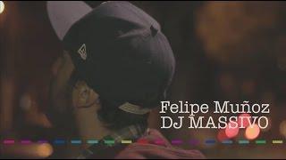 CAPSULA #9 - DJ MASSIVO