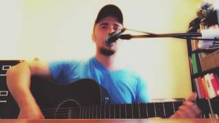 Any Ol' Barstool by Jason Aldean Cover