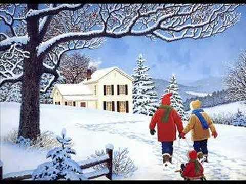 bebo-norman-have-yourself-a-merry-little-christmas-ziyu-lu
