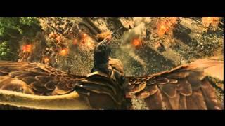 WARCRAFT: THE BEGINNING Teaser [HD]
