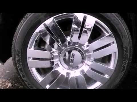 2008 Lincoln Mkx Problems Online Manuals And Repair