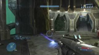Halo 3 - Shotgun Open Season.