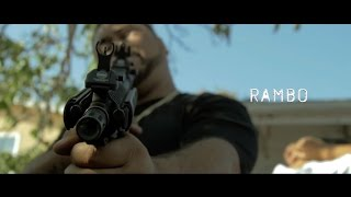 RamBo - Count Up (Official Video) Dir. by @25eightfilms | Prod. by Obieonthebeat x Hako