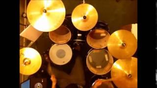 Going Underground  - The Jam Drum Cover