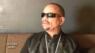 "ICE-T AND UPON A BURNING BODY TALK PUNK GOES POP COVER OF LIL' JON ""TURN DOWN FOR WHAT"""